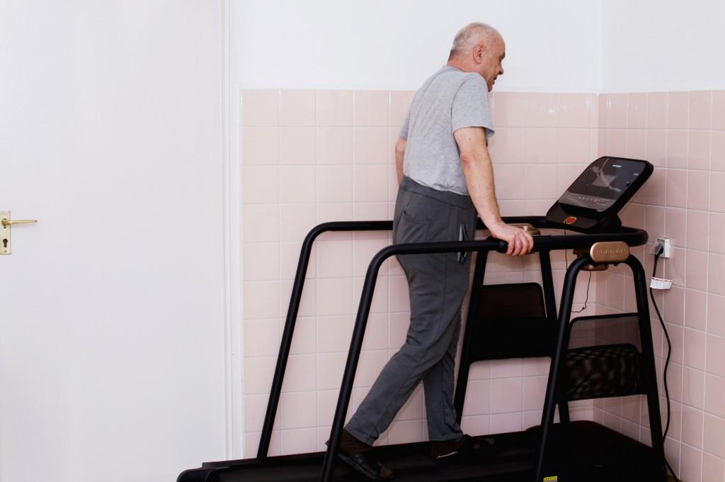 Badania i rehabilitacja